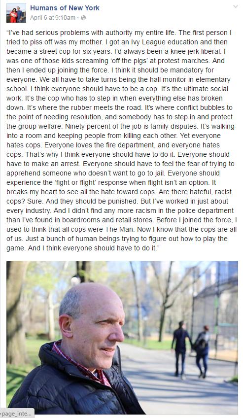 HONY Blog